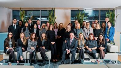 Private Client Team photo Jan 2020
