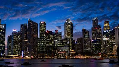Why MNCs should set up a subsidiary in Singapore